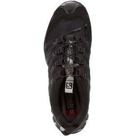Salomon XA Pro 3D GTX Shoes Women Black/Black/Mineral Grey